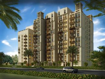 Al Jaddaf Development