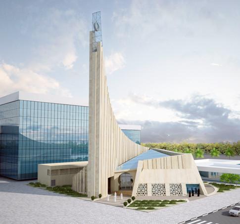 Al Samea Mosque