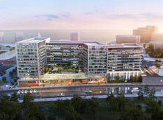 Al Raha Development