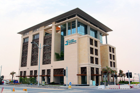 Al Jaber HQ