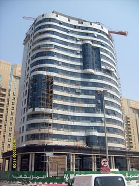 AL Merikhi Tower