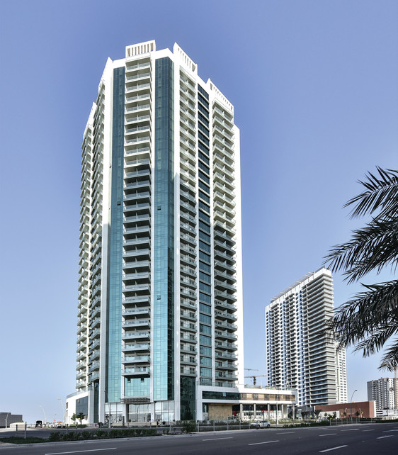 Sea Side Tower