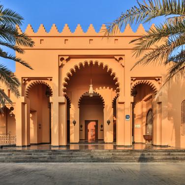 AlKayoum Mosque