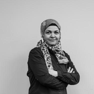Amira Hamdy