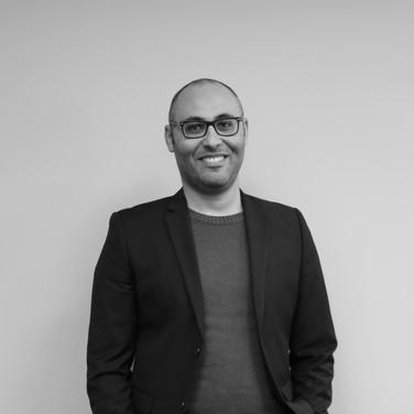 Ahmed Geash