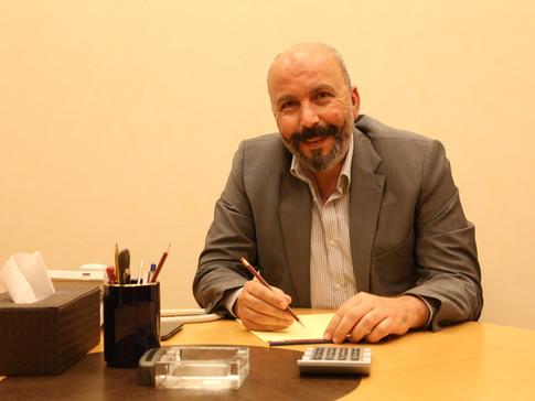 Ayman Sabry