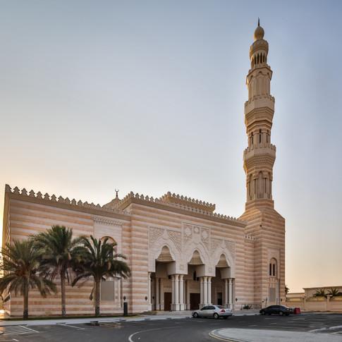 Al Basit Mosque