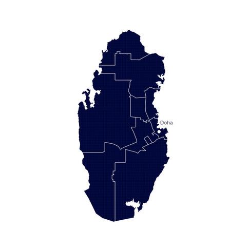 Qatar Key Staff