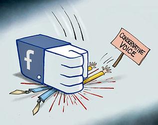 facebook-bans-conservative-voice-cyber-c