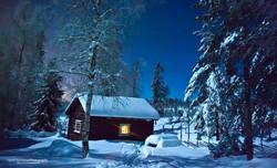 Winter_cottage_www.hansolavnaess.com