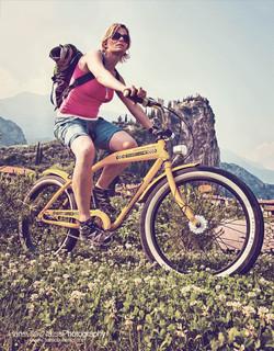 Sykkel | Moutainbike | Downhill