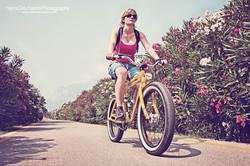 Sykkel | MountainBike | Downhill