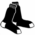 Plover Black Sox Logo