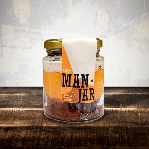 Man Jar