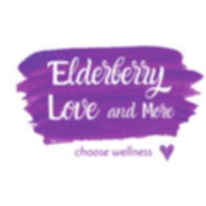 Elderberry Love and more logo compresse