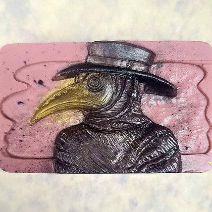 Plague Doc Baby Buttermilk Soap