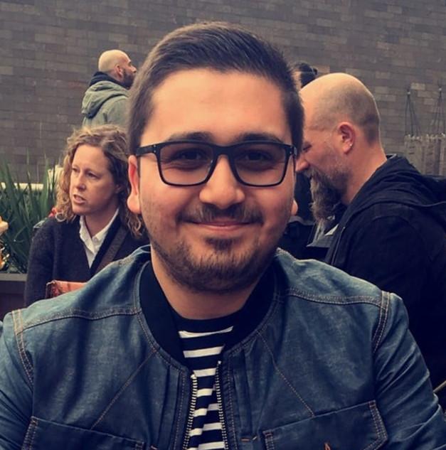 Fatih Oguzhan