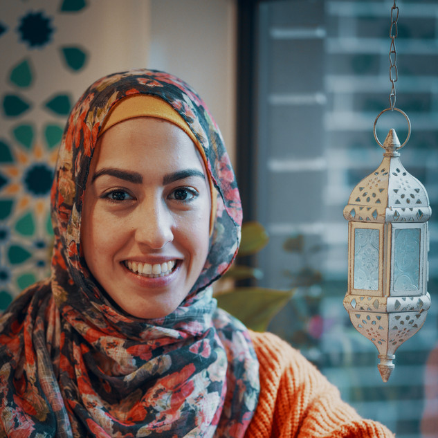 Aseel Tayah
