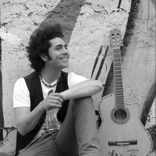 Oscar Alfonso Jimenez