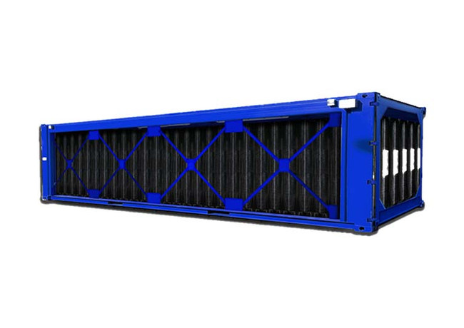 SH3 storage