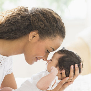Chemical Free Baby Solutions