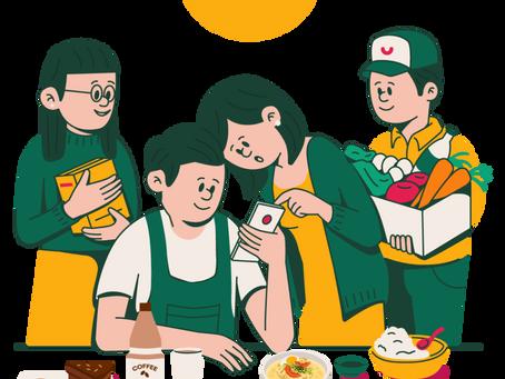 Info Berjualan Kuliner Dengan Yummyshop