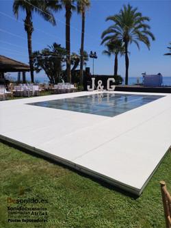 Hotel Beach Club de Marbella