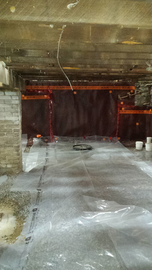 concrete basement, cracked foundation, wet basement, waterproofing, leaky basement, damp basement, waterproofing, water damage, waterproofing contractor toronto