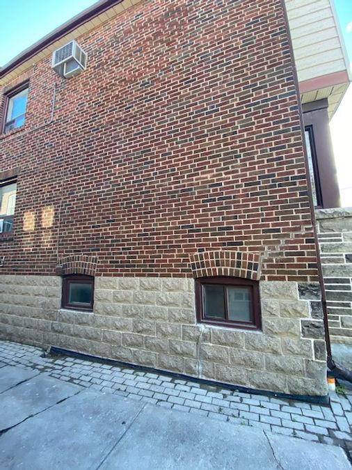 brick repair toronto tuckpointing toronto masonry repair toronto masonry contractor