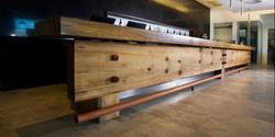 waterkloof, interior bar design