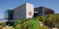 waterkloof wine estate facade