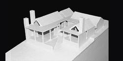 house schmitz, concept model