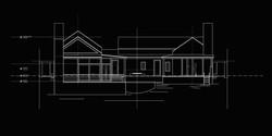 house schmitz, elevation