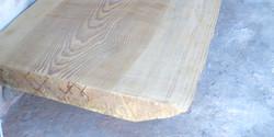 pinasta pine, approximate raw dimensions 4000 l x 600 - 730 w x 80d