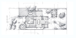 house herles, concept sketch