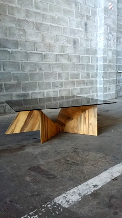 zed table
