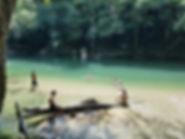Rio Claro reserva el tigrillo Los Colores Ecoparque