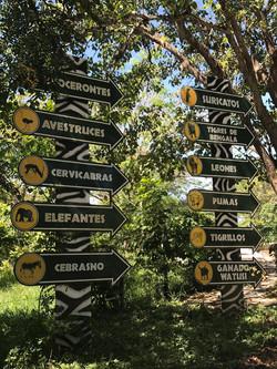 Parque Temático Hacienda Nápoles