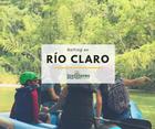 Cañón de Río Claro