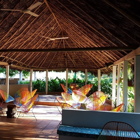 Hotel en Rio Claro - Antioquia