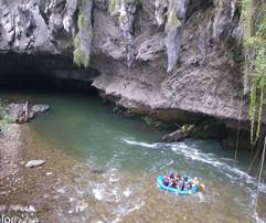 Cavernas Río Claro