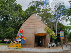 Parque Temático Hacienda Napoles