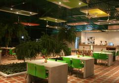 Restaurante Los Colores Ecoparque