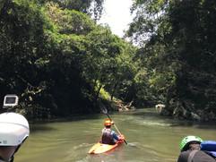 Guías Rafting