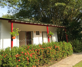 Habitaciónes Estándar