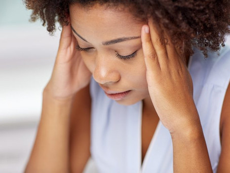 Breaking the Unhealthy Stress Cycle