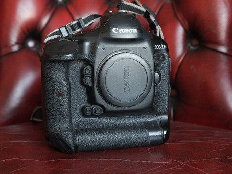Fujifilm X Series Convert