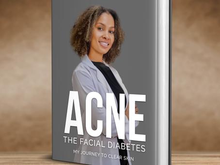 ACNE the facial diabetes