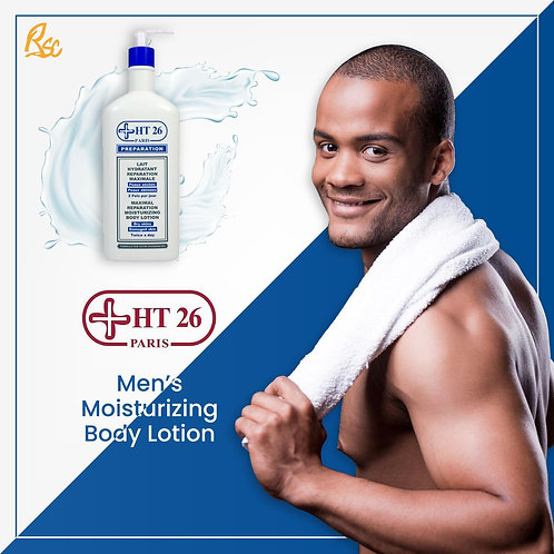 HT26 MEN LOTION