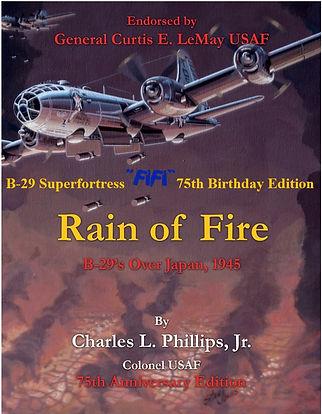 B-29 FIFI Birthday Edition banner Gold.j